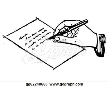 How to write letter fro employment
