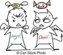 Thesis on good vs evil
